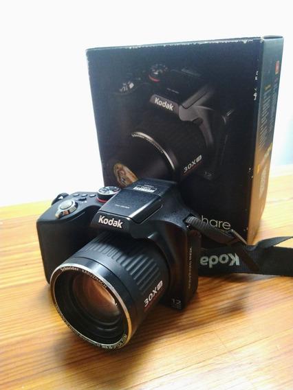 Cámara Kodak Easyshare Z990 30x Semireflex