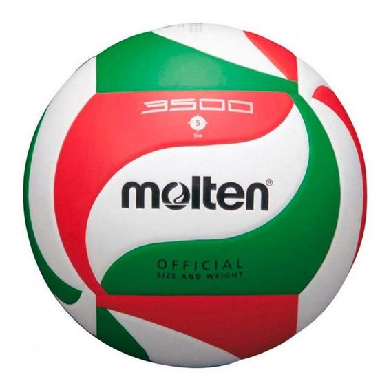 Balón Vóleibol Molten 3500 - Envío Gratis