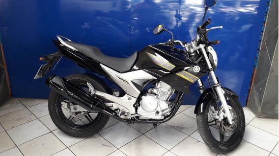 Fazer 250 Preta 2011