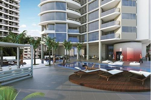 Venta De Apartamento En Ph  Luxor 400, El Cangrejo 20-4499