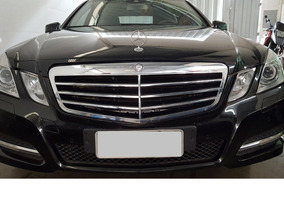 Mercedes-benz Classe E 500 Vr4 Guard 5.5 V8 382cv