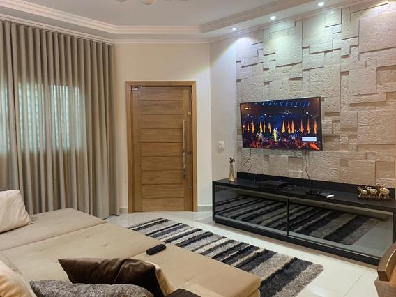 Casa Padrão Em Ibiporã - Pr - Ca0018_gprdo
