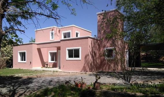 Casa La Paloma - Villa Allende