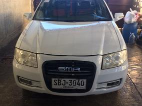 Sma C52 Sedan 2009