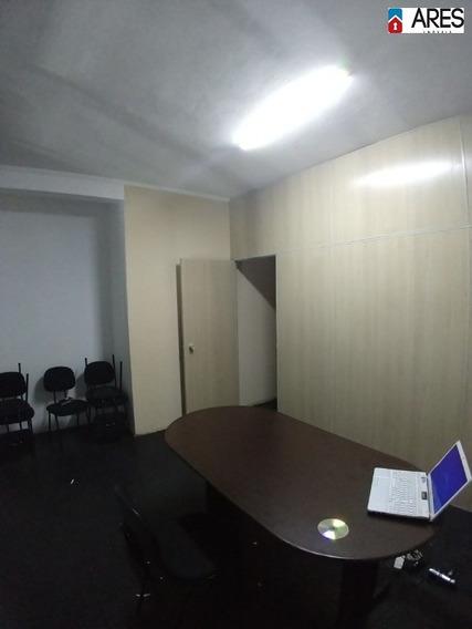 Sala Comercial Para Locação, Vila Belvedere, Americana. - Sa00082 - 32299808