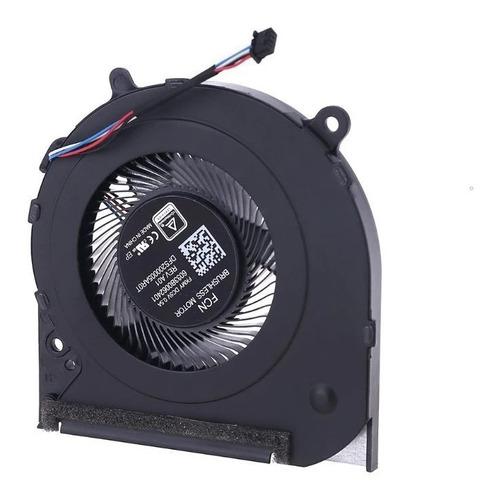 Ventilador Hp 14-cf/14-ck/14-cm/240/246/g7/240g7/246g7