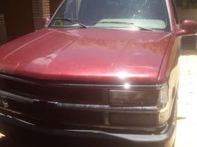 Chevrolet Silverado Gm Caminhonete 1997