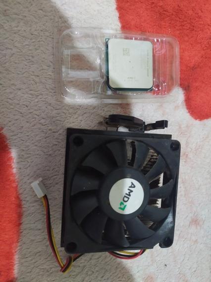 Processador Athlon 200ge Am4