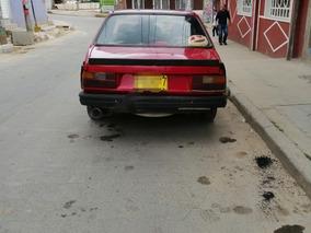 Renault R18 Sedan