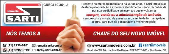 Apartamento Para Locação No Bairro Vila Irmãos Arnoni Em São Paulo - Cod: St1704 - St1704