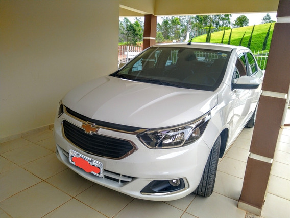 Chevrolet Cobalt 1.8 Ltz Aut. 4p 2019