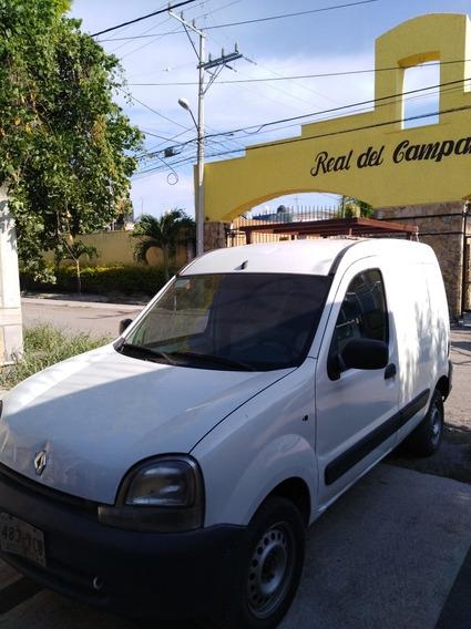 Renault Kangoo 1.6 Express Mt 2008
