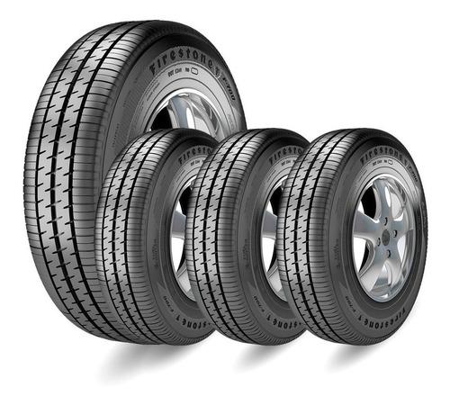 Imagen 1 de 2 de Neumático Firestone 175/70x14 F700 Por 4 Unidades