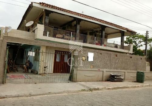 Sobrado 2 Suítes+3 Dormitórios -tabuleiro-camboriú - 1256