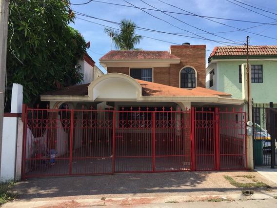 Casa Renta Ampliación Unidad Nacional