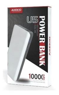 Power Bank Akekio U5 10000 Mah