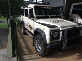 Land Rover Defender 2.5 110 Csw Turbo 5p