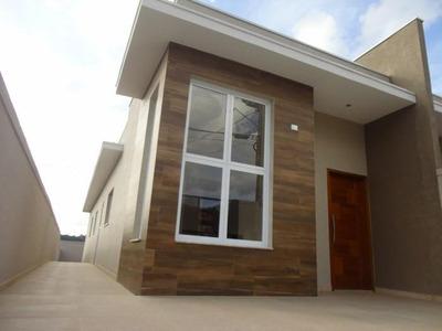 Casas Residenciais À Venda, Jardim Dos Pinheiros, Atibaia. - Ca1654