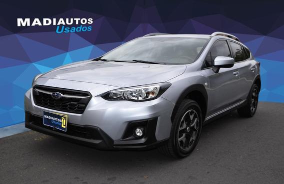 Subaru Xv 2.0 Automatica Wagon 4x4 Gasolina