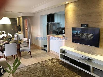 Apartamento À Venda Em Parque Prado - Ap269027