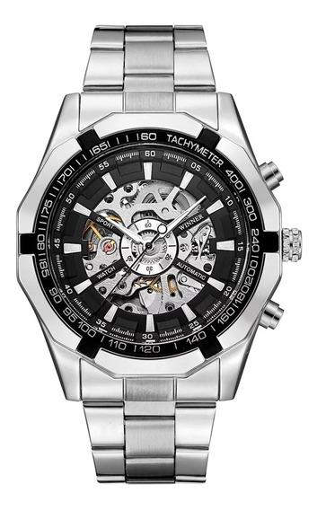Relógio Automático Winner.Última Unidade, O Melhor Preço.