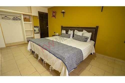 Renta De Suites Para Ejecutivos Amuebladas Y Equipadas (servicios Incluidos)