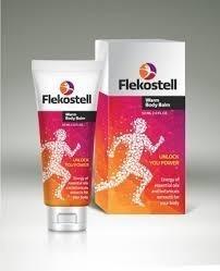 Flekosteel Balsamo 100% Original-entrega Inmediata2x190