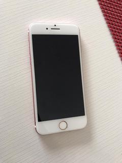 iPhone 34 Gb Rose Ótimo Estado