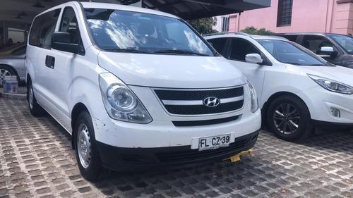 Hyundai H1 Gl 2.5 2013