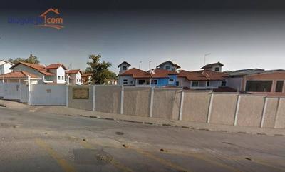 Sobrado Com 2 Dormitórios À Venda, 107 M² Por R$ 295.000 - Jardim Califórnia - Jacareí/sp - So0695