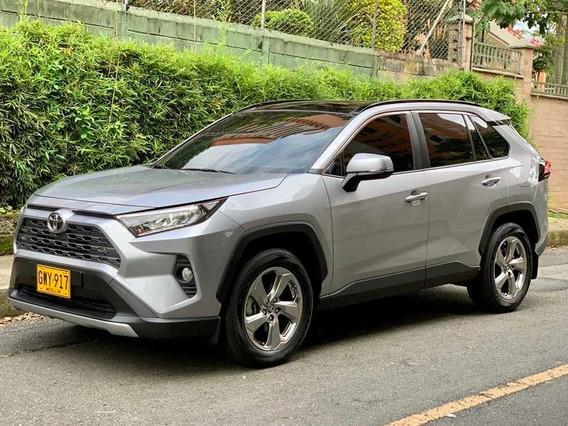 Toyota Rav4 Limited 4x4 Aut