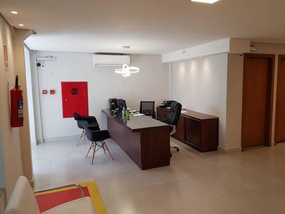 Salas Mobiliadas Para Profissionais Da Saude