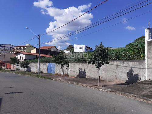 Terreno À Venda Em Jardim Novo Campos Elíseos - Te008201