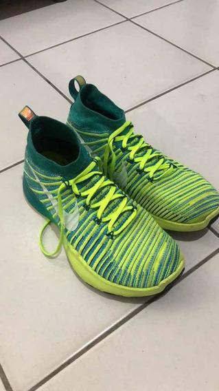 Tênis Nike Fliknyt Olimpíadas Rio 2016 Raridade
