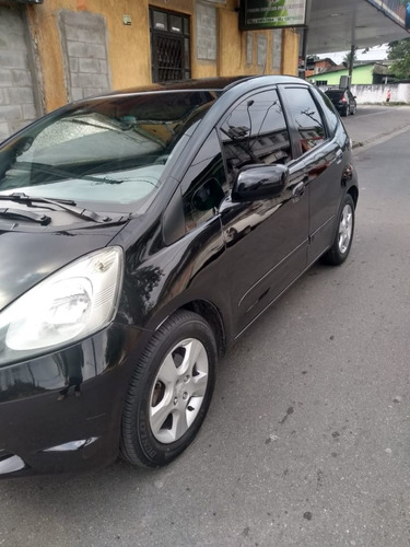 Honda Fit 2011 1.4 Lxl Flex Aut. 5p