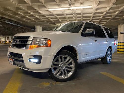 Imagen 1 de 14 de Ford-expedition Platinum-17