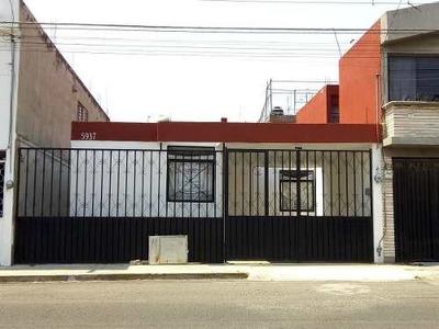 Se Vende Casa En Colonia La Hacienda, Puebla