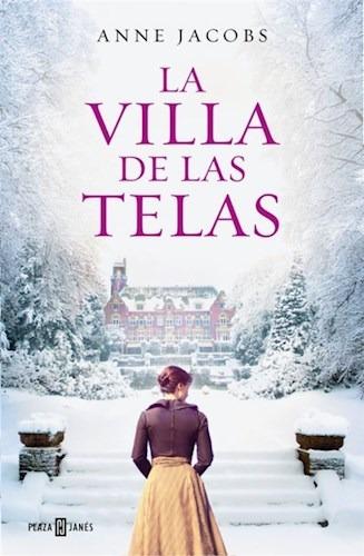 La Villa De Las Telas - Jacobs, Anne