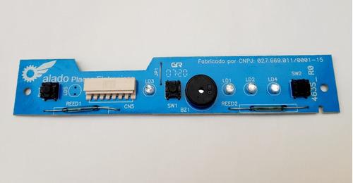 Placa Interface Controle Br. Brm 40/44/47/48/49 326030310