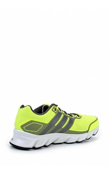 Tenis adidas Hombre Amarillo Falcon Elite 4m B23307