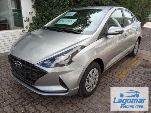 Hyundai Hb20s Comfort + Esp 1.0 2022 - Lagomar Automóviles
