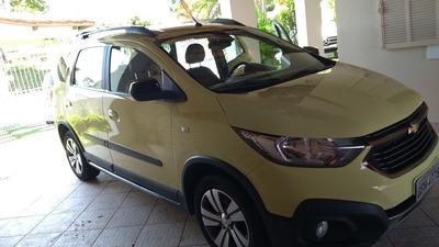 Chevrolet Spin 1.8 Activ 7l Aut. 5p 2019 7 Lugares