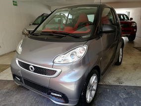 Smart Fortwo Coupe Passion Aa At