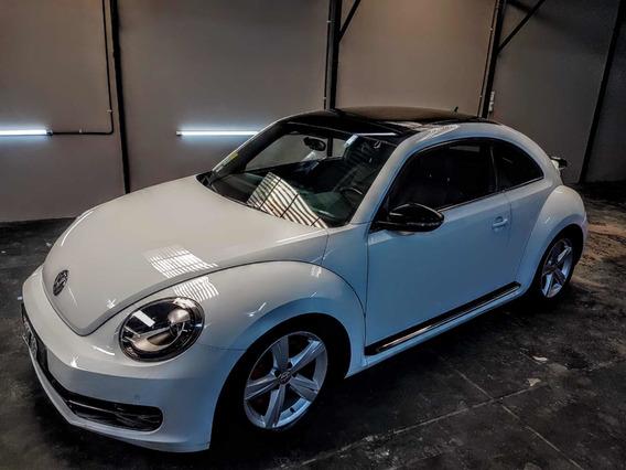 Volkswagen New Beetle 2.0 Tsi Sport