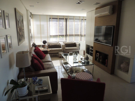 Apartamento Em São João Com 3 Dormitórios - Ex9755