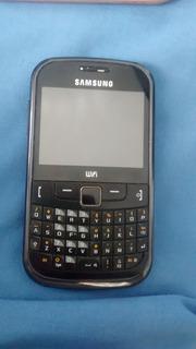 Celular Samsung S3350 Qwerty