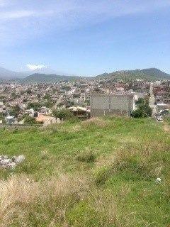 Vendo Terreno En Facilidades Atlixco Puebla
