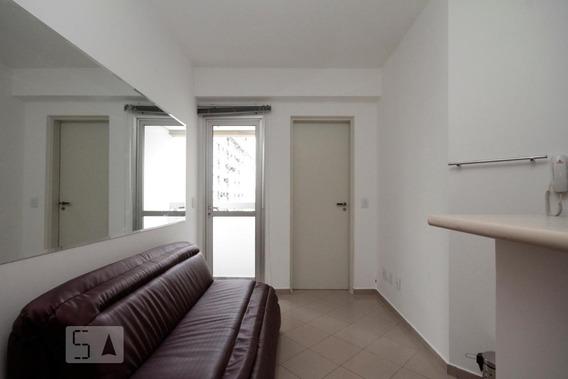 Apartamento Para Aluguel - Consolação, 1 Quarto, 25 - 893019460