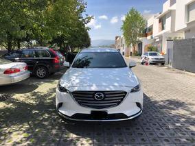 Mazda Cx-9 2.5 I Grand Touring Awd At 2016
