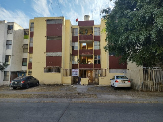 Residencial Plaza Guadalupe Departamento En Venta